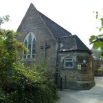 Anerley Methodist Church