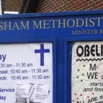 Lewisham Methodist Church